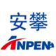 anpen安攀旗舰店 的logo