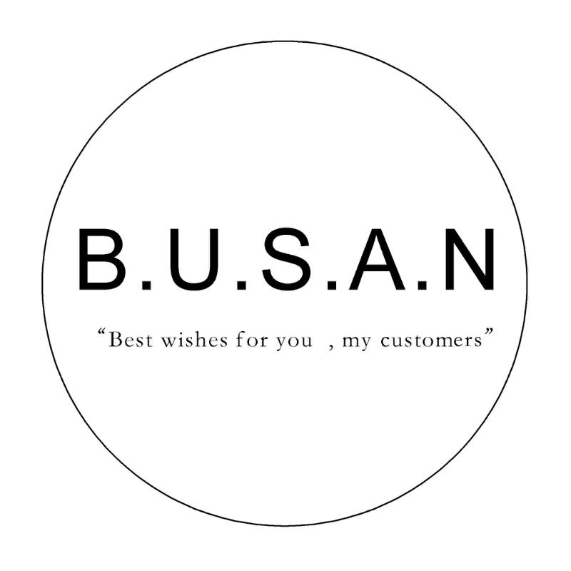 Busan 韩搭实拍单品
