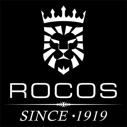 rocos手表旗舰店