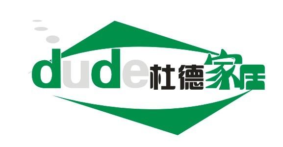 杜德家居专营店logo