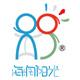 海润阳光旗舰店logo