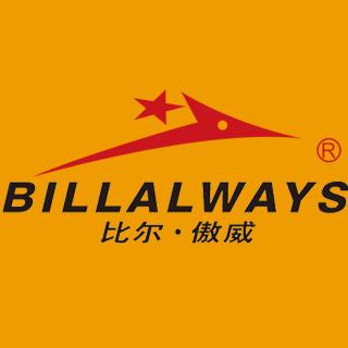 billalways旗舰店 的logo