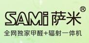 sami萨米旗舰店logo