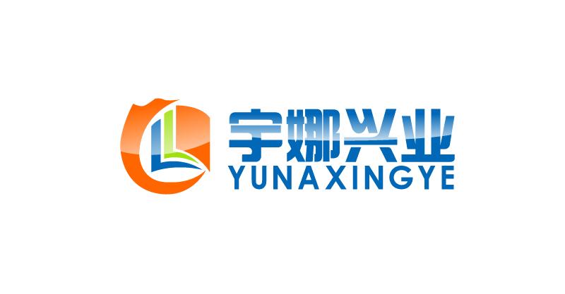 宇娜兴业图书专营店 的logo