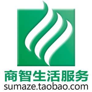 商智生活服务logo