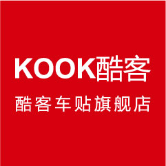 kook旗舰店标识图