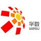 华数官方旗舰店 的logo