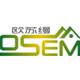 欧苏缦旗舰店 的logo