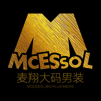 Mcessol大码男装企业店