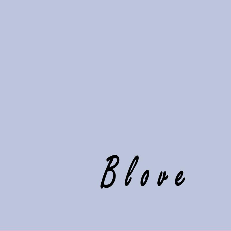 blove 藍