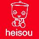 heisou旗舰店LOGO