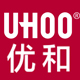 uhoo优和旗舰店LOGO