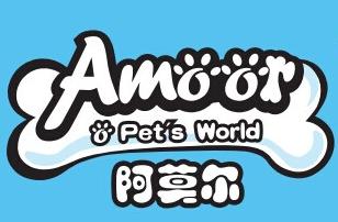昶旭宠物用品专营店 的logo