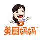 美厨妈妈旗舰店logo