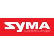 syma旗舰店 的logo