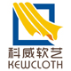 kewcloth旗舰店 的logo