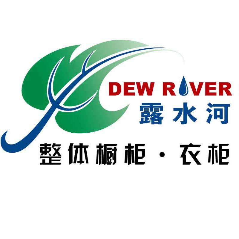 吉林森工露水河橱柜logo