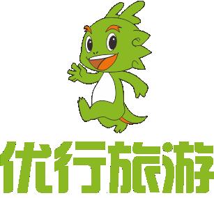 苏州优行旅游专营店LOGO