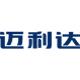 迈利达家居旗舰店 的logo