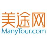 北京美途天下国旅专营店logo