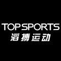 TOPSPORTS旗舰店logo