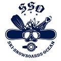 SSO 上海潜水滑雪运动装备店