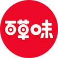 百草味旗舰店LOGO