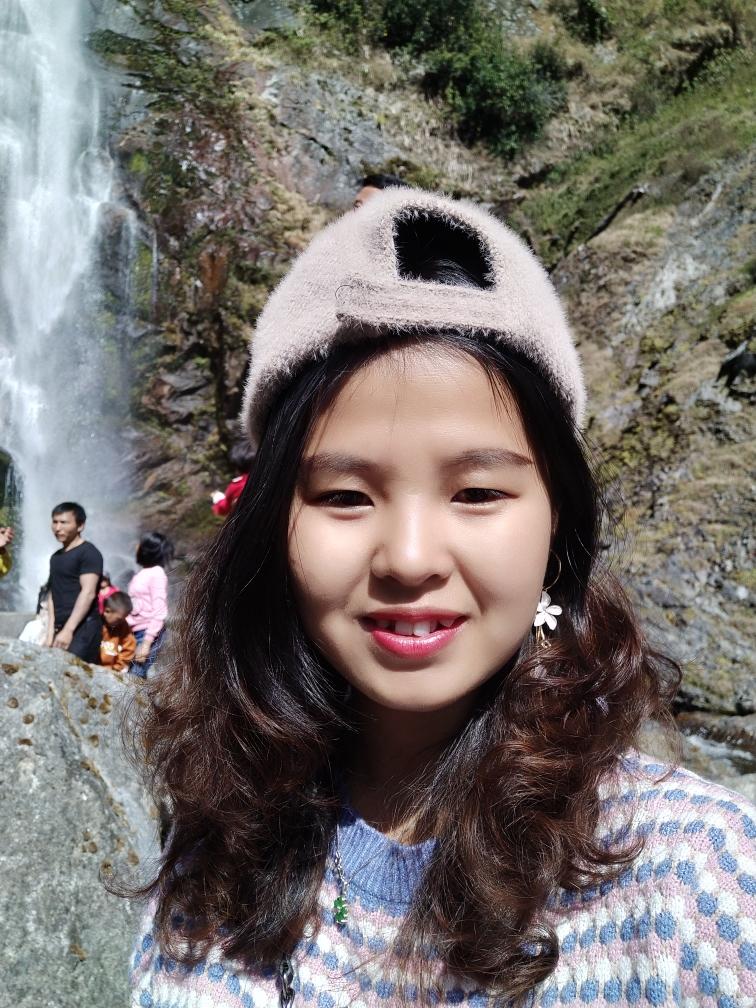 忘忧草 miss luo