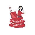 JessicasSuitcase海外旗舰店